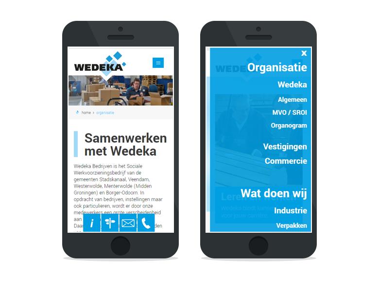 webdesign voorbeelden stadskanaal